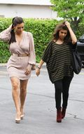 Kim Kardashian Latest News f