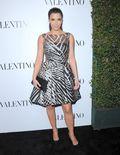 Kim Kardashian at Valentino 50th Anniversary Store Opening g