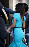 Kim Kardashian at New York Today show c