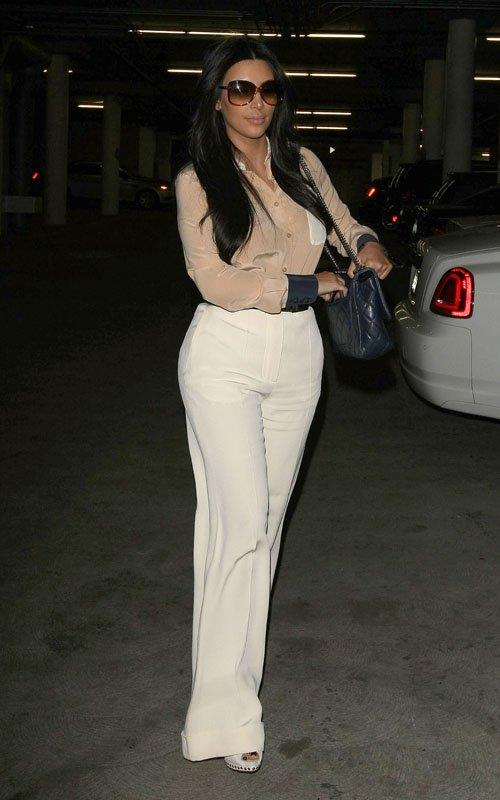 Kim kardashian pics a