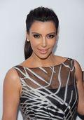 Kim Kardashian at Valentino 50th Anniversary Store Opening i