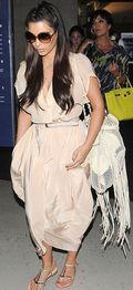 Kim kardashian fashion pics a