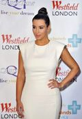 Kim kardashian a