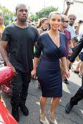 Kardashian Family at LA California DASH Boutique Launch g