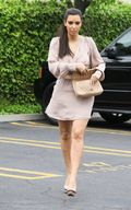 Kim Kardashian Latest News b