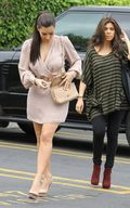 Kim Kardashian Latest News g