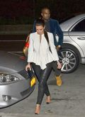 Kim kardashian fashion blog a