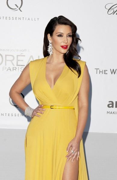 Kim kardashian fashion a