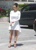 Kardashian Sisters at Sherman Oaks c