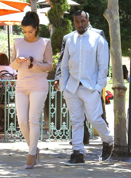 Kim kardashian pics l